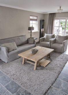 Binnenkijken voor Mia Colore in een landelijke villa in Gelderland | LEEM…