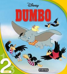 Dumbo. Everest, 2007