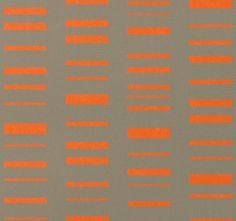 Maharam Fabric - Roman Stripe by Alexander Girard, 1952