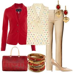 Urbano, created by outfits-de-moda2 on Polyvore