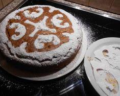 Φανουρόπιτα και στολισμός της συνταγή από Μαριάνθη - Cookpad Pudding, Cake, Desserts, Food, Tailgate Desserts, Deserts, Custard Pudding, Kuchen, Essen
