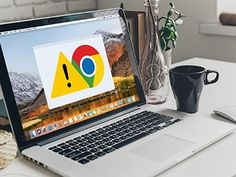 Google Chrome is crashing you mac from time to time? Read our new post and stop it!