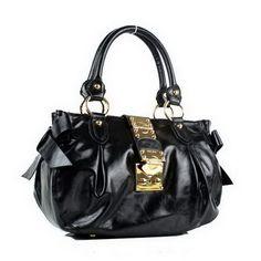 miu miu Top Handle Bag RT0365 Roseo