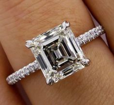 Rapture 1.86 Ct Solitaire Ring 14k Rose Gold Ring Diamond Engagement Rings Other Fine Rings
