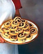 Recipe: Emma Liebold's Date Pinwheels - Recipelink.com