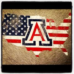 u of a wildcats - Yahoo Image Search Results Arizona Wildcats, University Of Arizona, I Love My Son, Its A Wonderful Life, Diy Arts And Crafts, Red And Blue, Bear, Cool Stuff, Random Stuff