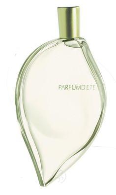 Kenzo Parfume d'Été Eau de Parfum Spray Frisch und grün, perfekt für den Sommer :) #kenzo #parfum #duft #sommer #parfumgefluester #frisch #parfumedete