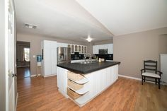 Looking for a home with a one of  a kind floor plan?? Over 3,000 sq ft of a house is waiting for you! Contact Kasama Lee at 707-567-1049 for a private showing. www.253James.com