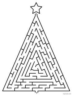 Labyrinthe 16
