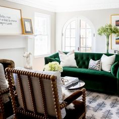 Historic Ivy Flat | Alice Lane