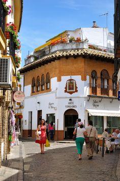 SEFARAD / Jewish Spain - Judería is the area of a city ...