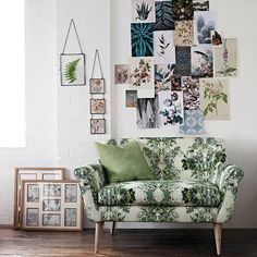 From bugs to butterflies: be inspired by our interiors trend edit