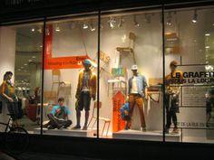 fashion window