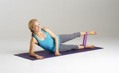 No Lunges. No Squats. Just A Stronger, Slimmer, Firmer Lower Body