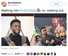 We all died inside a bit