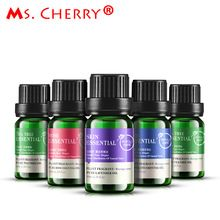 10ML Plant Extract Essential Oils Natural Lavender Fragrance Tea Tree Oil for Aromatherapy Hair Face Body Care Massage Oil PH038(China (Mainland))