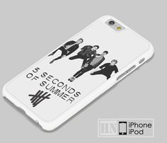 5 Second Of Summer Samsung, iPhone, HTC One, LG Case