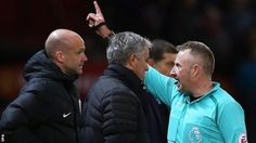 Premier League: Can Arsenal make it a double and will Mourinho become Sir Alex? - BBC Sport