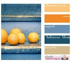 orange and blue color scheme   navy, carolina blue and orange color scheme?   Zazzle