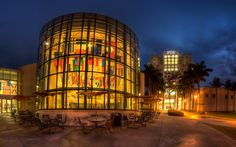 FIU Campus by Junior Henry on Flickr