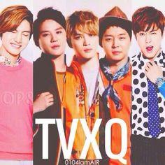 fanmade TV5XQ
