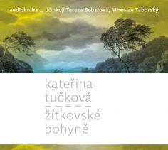 Kateřina Tučková: Žítkovské bohyně (recenzia)