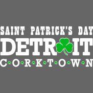 St. Patricks Day Detroit