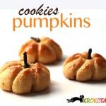 Cookies – pumpkins