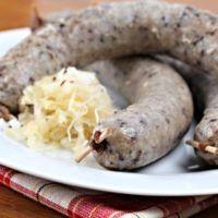 Recept : Domácí jitrnice | ReceptyOnLine.cz - kuchařka, recepty a inspirace