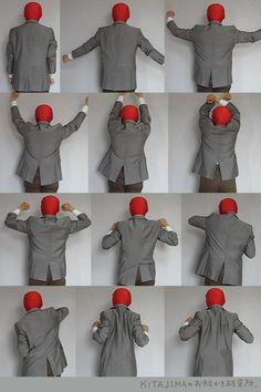 Хороший урок... но красная голова это странно
