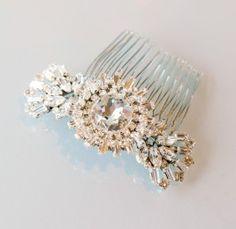 Erin Cole   Couture Bridal   Tiaras