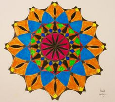 Geometric 06
