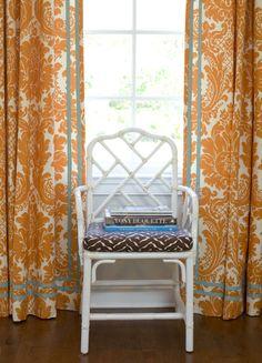Baltimore Family Room | Palmer Weiss Interior Design