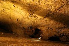 Cave of Zedekiah
