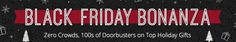 Groupon Black Friday Bonanza ~ 100s of Amazing Doorbusters - http://www.swaggrabber.com/?p=284829