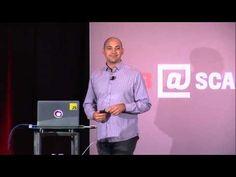 Asynchronous Programming at Netflix - @Scale 2014 - Web