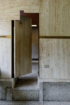 Secret Doors