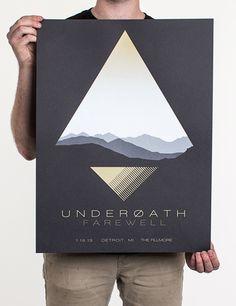 Underoath   Farewell