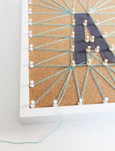 creating string pattern