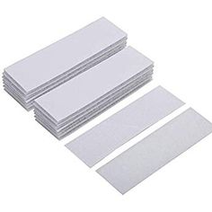 Anita/'s Square Card and Envelope Pack of 100 White