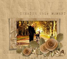 mommie and daughter with outdoor app and framed