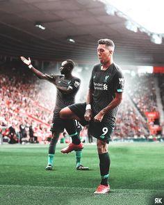 Liverpool Players, Liverpool Football Club, Liverpool Fc Wallpaper, Virgil Van Dijk, Champions League, Football Players, Real Madrid, Running, Bobby