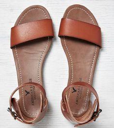 AEO Slingback Slide Sandal