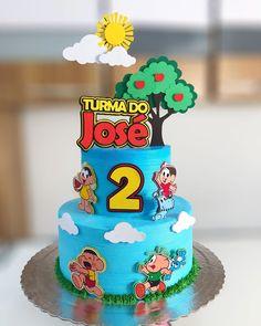 Flamingo Cake, Paper Cake, Girl Cakes, Baby Party, Cake Decorating, Birthday Cake, Desserts, Food, Cakes For Boys