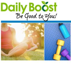 Director Jewels: Join the Daily Boost Program from #NatureMade. #IC #ad