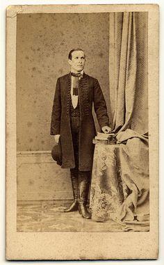 photographer: Auerbach & Kózmata - Arad 1860s