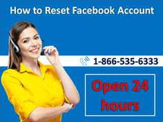 Prominence of Facebook is bit by bit expanding step by step. We realize that Facebook is the biggest online networking on the planet. In any case, numerous facebook clients are losing their record for hacking. They lose their Facebook account, as well as lose their vital individual information. A hacked facebook record can give you much agony. Contact with us at: +1-(866)-535-(6333) and recover Facebook Account. Since, programmers can spread out your own information through on the web. Accounting, Facebook