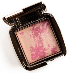 Hourglass Euphoric Fusion & Iridescent Flash Ambient Strobe Lighting Blushes