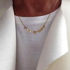 There are days when this necklace would be a perfect compliment to my ensemble!