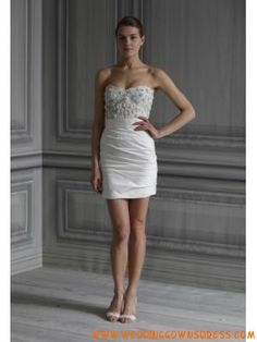 Organza wedding dresses, Wedding dressses and Casual on Pinterest